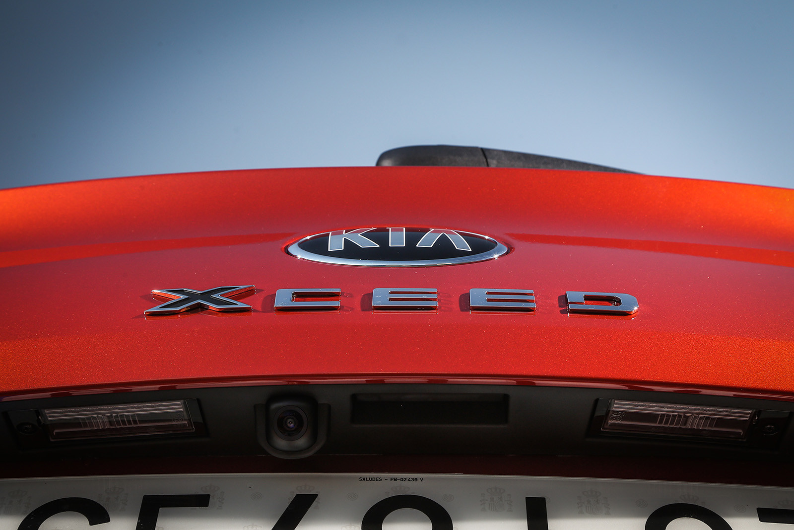 Foto de KIA XCeed PHEV (presentación estática) (39/54)