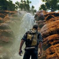 Si te gustan los retos y desafiar a la naturaleza, prepárate para la llegada de Open Country en junio a PS4, Xbox One y PC