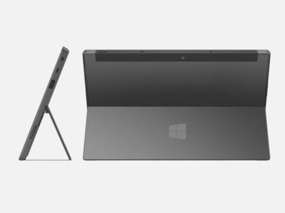 Lo que esperamos de la segunda generación de Microsoft Surface