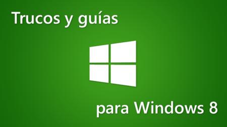 Gestos táctiles para moverse por Windows 8
