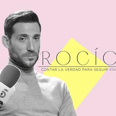 Antonio David Flores predice cómo sería su vuelta a Telecinco y revela los colaboradores de 'Sálvame' a los que piensa demandar