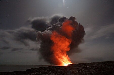 La erupción volcánica de La Palma en su contexto: ha habido 16 episodios en Canarias y casos de más de 2.000 días de erupción