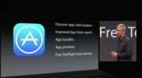 La App Store se mejora con packs, pruebas en beta y nuevas maneras de descubrir aplicaciones