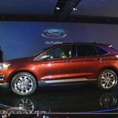 Foto 6 de 21 de la galería ford-edge-presentacion en Motorpasión