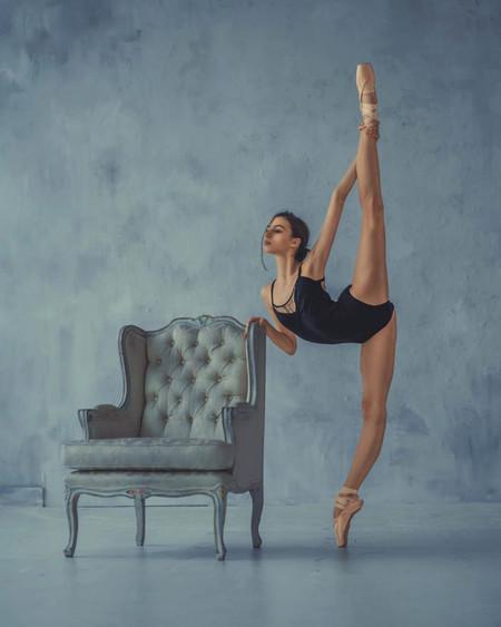 Ballerinas Levente Szabo 8