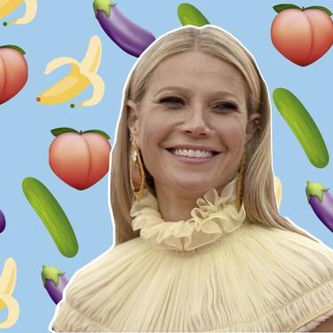 """Gwyneth Paltrow cree que los vibradores están """"hipersexualizados"""", por eso ella vende los más """"intelectuales"""" del mercado"""