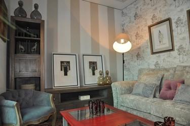 ¿Buscando muebles de estilos colonial o provenzal en Madrid? Demarques estrena showroom