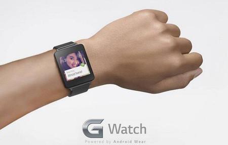 LG nos muestra nuevamente el LG G Watch