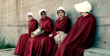 Handmaids