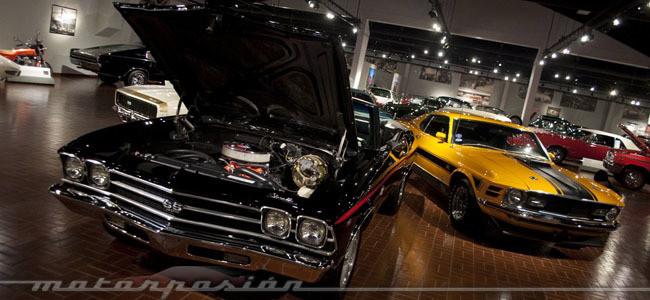 Los 9 mejores museos de coches del mundo