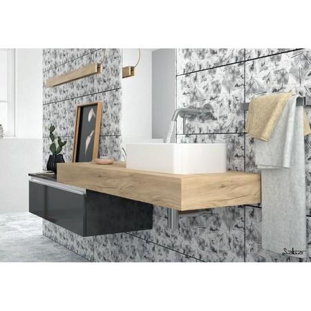 Si te gustan los baños espectaculares y las colecciones icónicas ¿conoces las encimeras a medida de Banium?