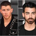 Nick vs Joe: ¿Cuál de los hermanos Jonas vistió mejor en los GRAMMYs?