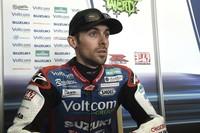 Eugene Laverty también entra en la quiniela de Suzuki para MotoGP
