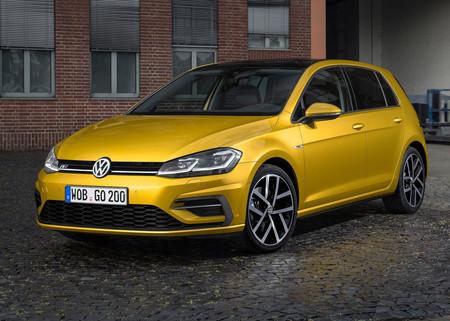 Volkswagen Golf 2017 1600 02