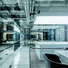 Foto 8 de 14 de la galería las-oficinas-de-cristal-de-soho en Trendencias Lifestyle