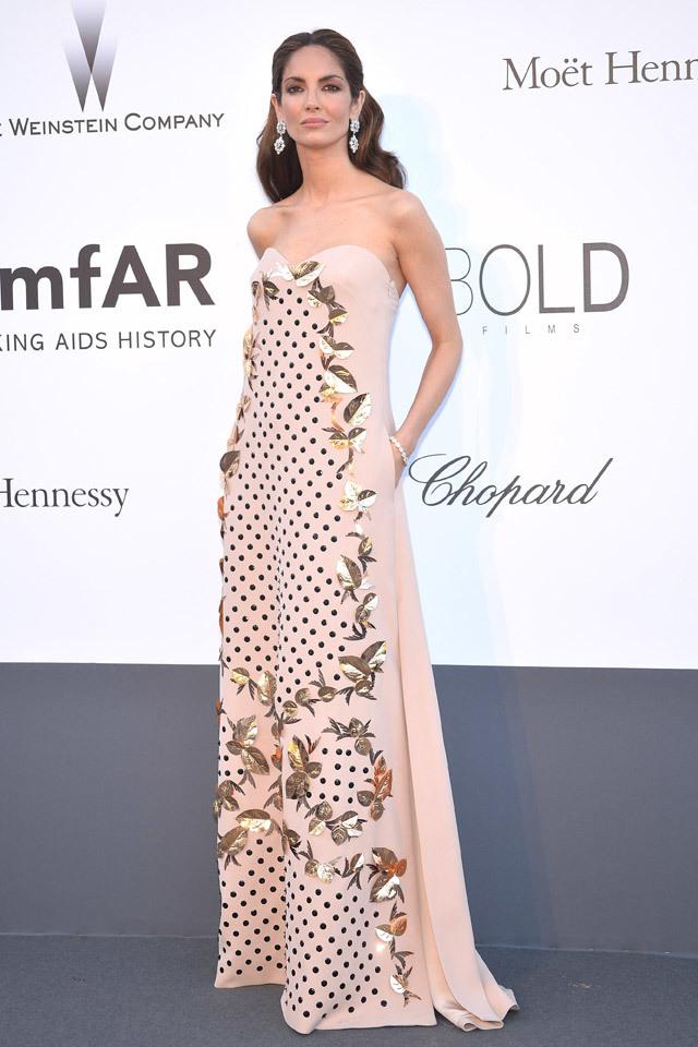 Foto de Top 5-1: Las famosas españolas mejor vestidas en 2013 (8/15)