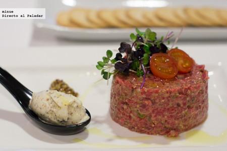Restaurante Galileo Club Gastronómico - 4