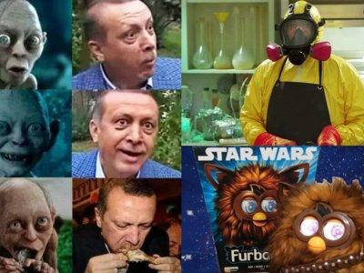 Hay más cine ahí fuera: Merchandising bizarro, el juicio de Gollum y cameos sorprendentes