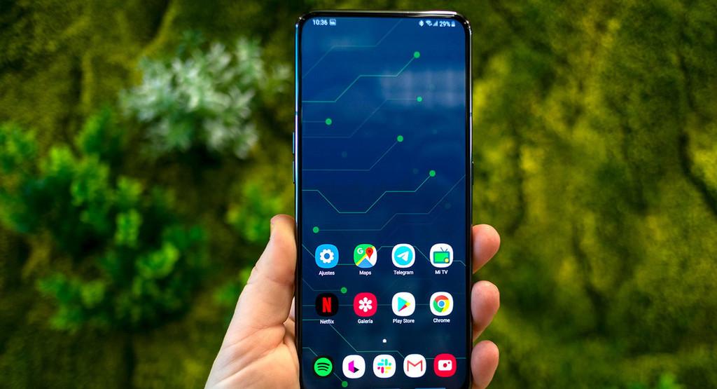Las mejores ofertas en Móviles Android-OS de la semana previa al Black Friday 2019 en Cazando Gangas