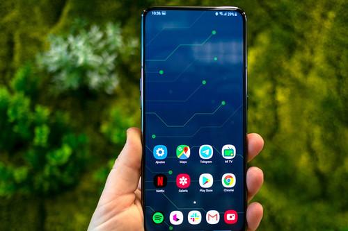 Las mejores ofertas en Móviles Android de la semana previa al Black Friday 2019 en Cazando Gangas