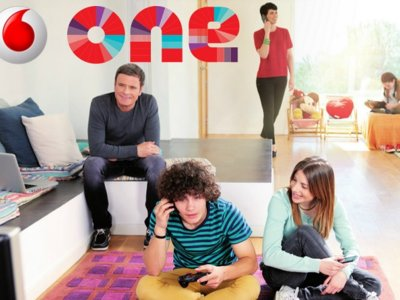 Vodafone One responde con aumento de gigas y nuevos precios