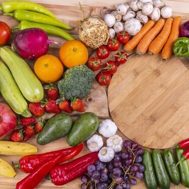 Llevar dietas sanas beneficia a nuestro medio ambiente: estudio