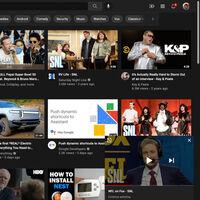 YouTube ahora es más multiplataforma: puedes pausar un vídeo en tu móvil y seguir viéndolo en el PC