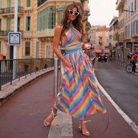 La calle y su oda al color: 9 piezas multicolor que vas a querer tener