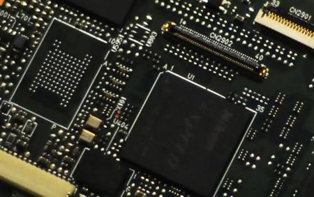 Apple parece haber comprado Intrinsity, otro fabricante de chips ARM