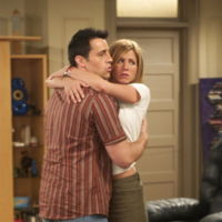 Que no, que Jennifer Aniston no estuvo con Matt Leblanc