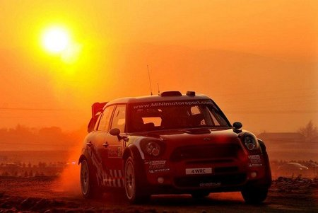 La temporada 2012 del WRC se verá por Teledeporte