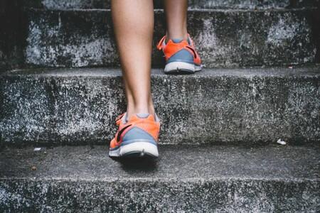 Subir 60 escalones en menos de un minuto indicaría una buena salud cardíaca, según este estudio