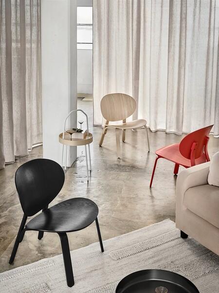 De la Bauhaus al estilo nórdico: las novedades de IKEA para este otoño se inspiran en iconos del diseño