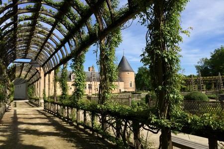 Castillo Chamerolles Loira