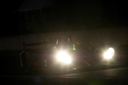 Dos carreras nocturnas para el WEC