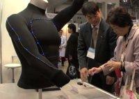 Desarrollan el primer cable eléctrico elástico para robótica o ropa electrónica