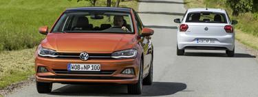 Probamos el nuevo Volkswagen Polo: más grande, más amplio y con mucha más tecnología