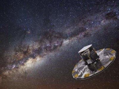 ¿Más cerca que nunca de conseguir un mapa de la Vía Láctea?
