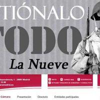 Hackeada la Cámara de Comercio de Madrid, hacktivistas de 'La Nueve' acceden a todos sus datos