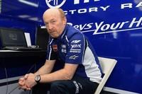El nuevo jefe técnico de Valentino Rossi ya es Silvano Galbusera