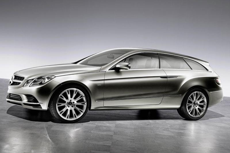 Foto de Mercedes-Benz ConceptFASCINATION (8/9)