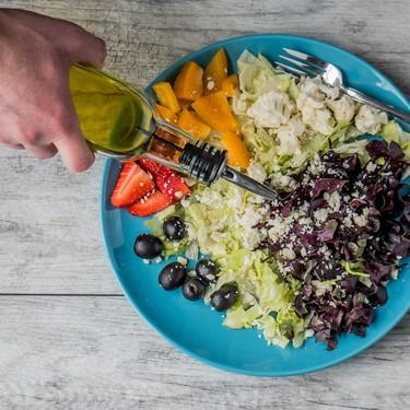 Así es como la dieta mediterránea ayuda a adelgazar, según la ciencia