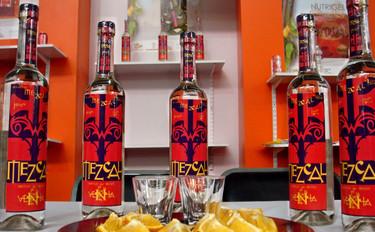 El mezcal, la otra bebida mexicana