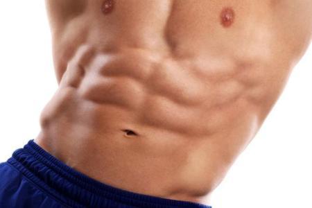 Conseguir una cintura más pequeña con los abdominales transversos