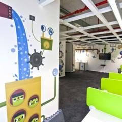 Foto 2 de 17 de la galería las-oficinas-de-ebay-en-israel en Trendencias Lifestyle