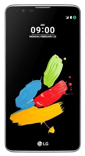 Smartphone libre LG STYLUS 2 K520