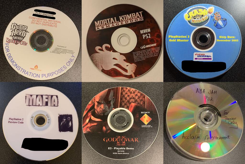 Project Deluge: una web donde puedes descargar más de 700 prototipos de juegos de PS2 gracias a un proyecto de preservación