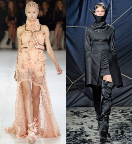 moda futuro