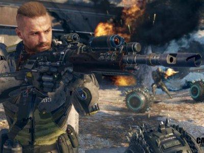 Nada de modo campaña en el Call of Duty: Black Ops III de PS3 y Xbox 360