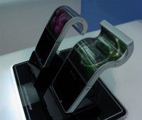 Samsung muestra sus nuevas tecnologías en versiones de su tablet Galaxy Tab